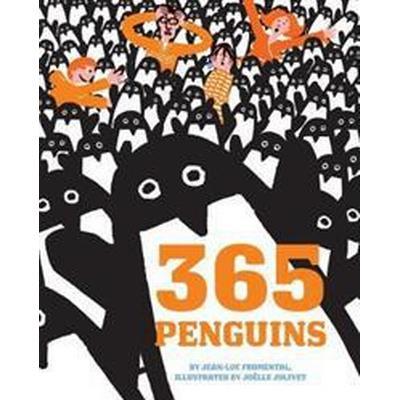 365 Penguins (Inbunden, 2017)