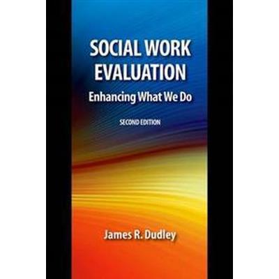Social Work Evaluation (Pocket, 2013)