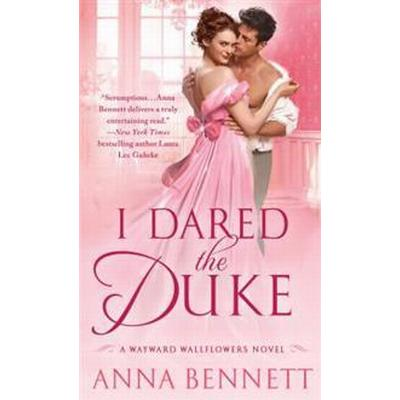 I Dared the Duke (Pocket, 2017)