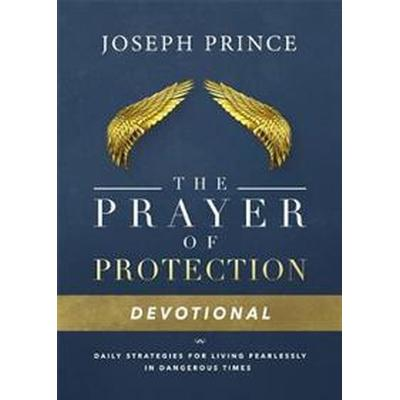 The Prayer of Protection Devotional (Inbunden, 2017)