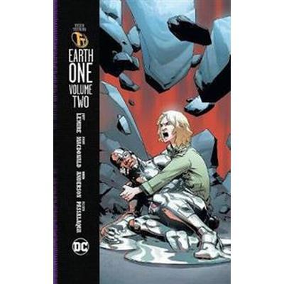 Teen Titans Earth One 2 (Pocket, 2017)