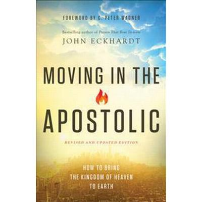 Moving in the Apostolic (Pocket, 2017)