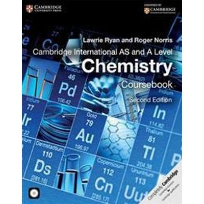 Cambridge International AS and A Level Chemistry Coursebook (Pocket, 2014)