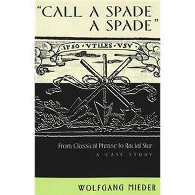 Call a Spade a Spade (Pocket, 2002)