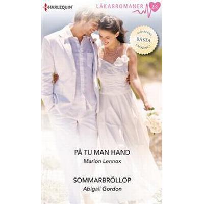 På tu man hand/Sommarbröllop (E-bok, 2014)