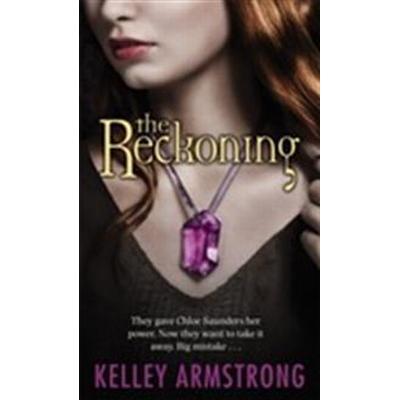 Reckoning - number 3 in series (Pocket, 2010)