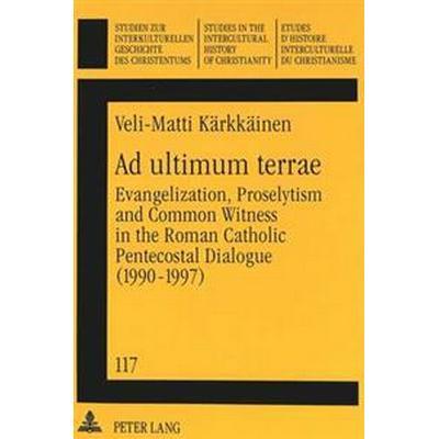 Ad Ultimum Terrae (Pocket, 1999)