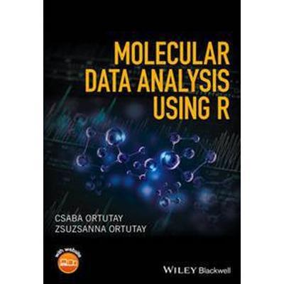 Molecular Data Analysis Using R (Häftad, 2017)