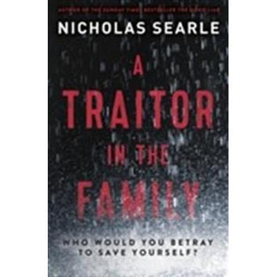 A Traitor in the Family (Häftad, 2017)