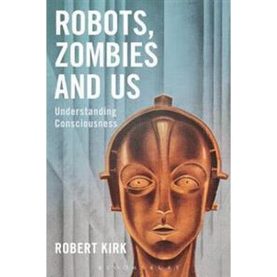 Robots, Zombies and Us (Pocket, 2017)