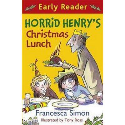 Horrid henry early reader: horrid henrys christmas lunch - book 29 (Pocket, 2014)