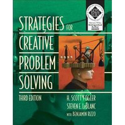 Strategies for Creative Problem Solving (Häftad, 2013)
