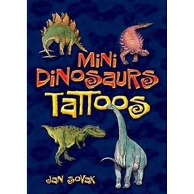 Mini Dinosaurs Tattoos (Pocket, 1999)