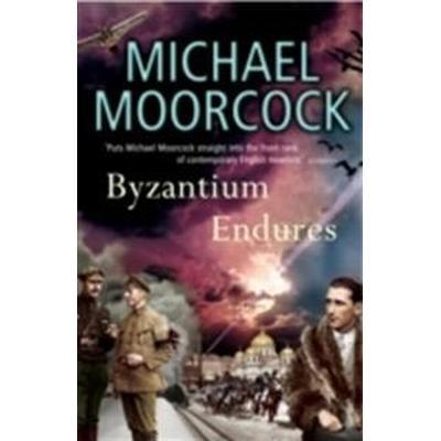 Byzantium endures - between the wars vol. 1 (Pocket, 2006)