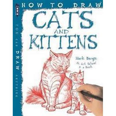 How to draw cats and kittens (Pocket, 2013)