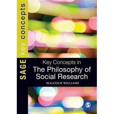Key Concepts in the Philosophy of Social Research (Pocket, 2016)