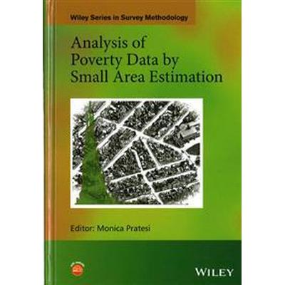 Analysis of Poverty Data by Small Area Estimation (Inbunden, 2016)