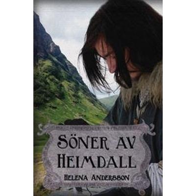 Söner av Heimdall (E-bok, 2014)