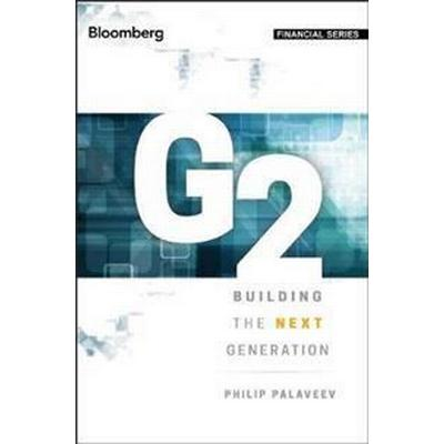 G2: Building the Next Generation (Inbunden, 2017)