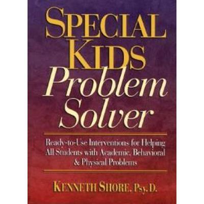 Special Kids Problem Solver (Häftad, 1998)