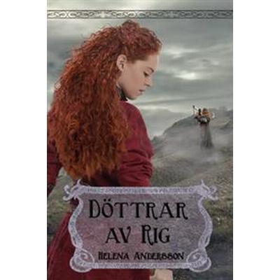 Döttrar av Rig (E-bok, 2017)