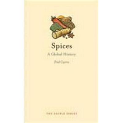 Spices: A Global History (Inbunden, 2009)