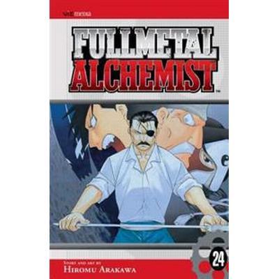 Fullmetal Alchemist 24 (Pocket, 2011)