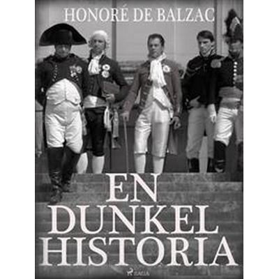 En dunkel historia (E-bok, 2017)