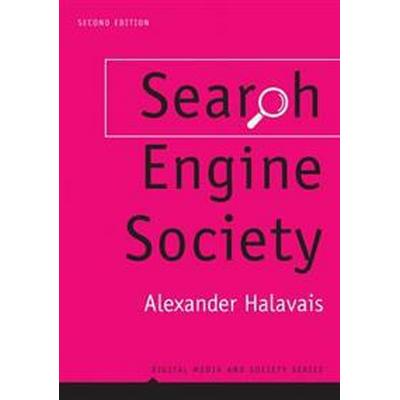 Search Engine Society (Pocket, 2017)