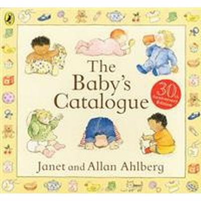 The Baby's Catalogue (Inbunden, 2012)