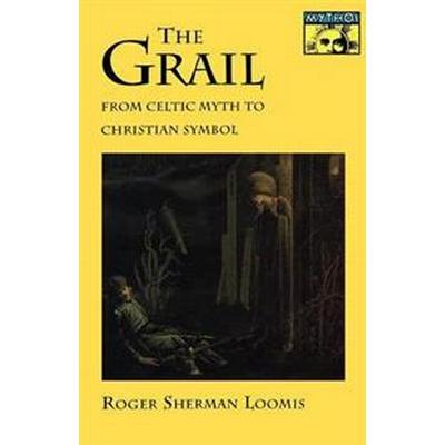 Grail (Pocket, 1991)