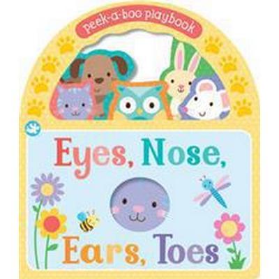 Little Learners Eyes, Nose, Ears, Toes (Board book, 2016)