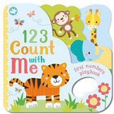 Little Learners 123, Count with Me (Board book, 2016)
