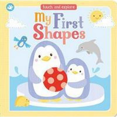 Little Learners My First Shapes (Board book, 2016)