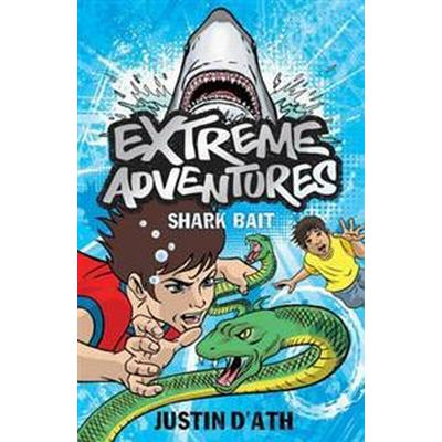 Extreme adventures: shark bait (Pocket, 2011)