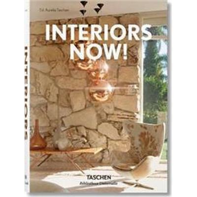 Interiors Now! (Inbunden, 2017)