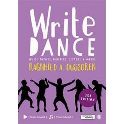 Write Dance (Pocket, 2017)