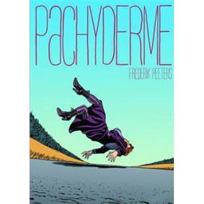 Pachyderme (Inbunden, 2013)