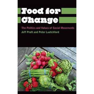 Food for Change (Pocket, 2013)