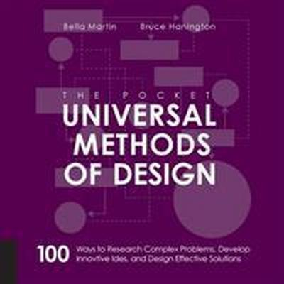 Pocket universal methods of design - 100 ways to research complex problems, (Pocket, 2017)
