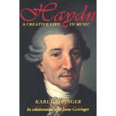 Haydn (Pocket, 1983)