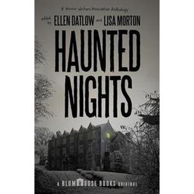 Haunted nights (Pocket, 2017)