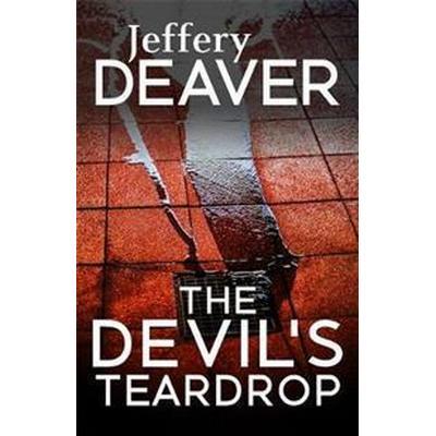 Devils teardrop (Pocket, 2016)