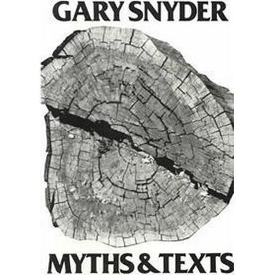 Myths & Texts (Pocket, 1978)