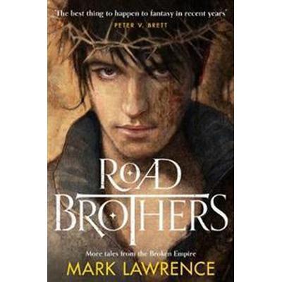 Road brothers (Inbunden, 2017)