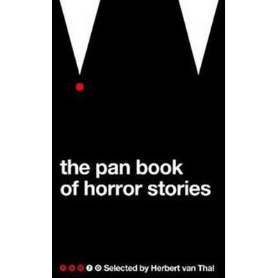 Pan book of horror stories (Pocket, 2017)