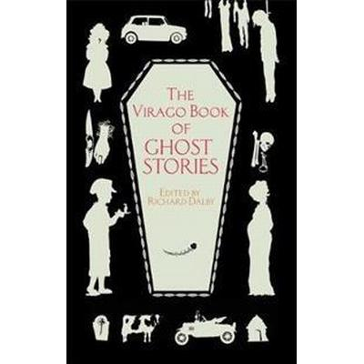The Virago Book of Ghost Stories (Pocket, 2009)