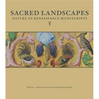 Sacred Landscapes (Inbunden, 2017)