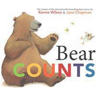 Bear counts (Pocket, 2015)