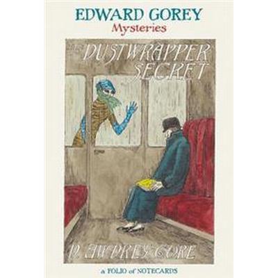 Edward Gorey Mysteries Notecard Folio 0984 (Övrigt format, 2015)